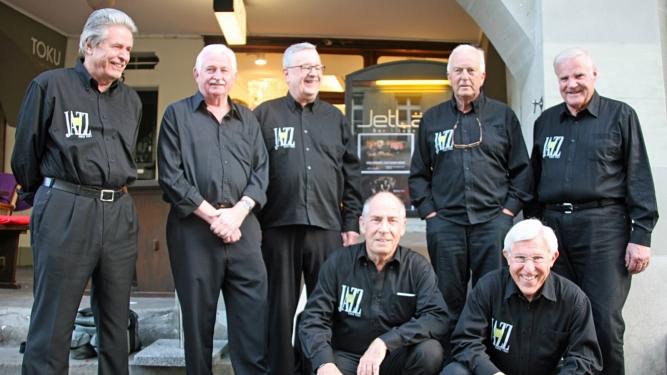 Wolverines Jazz Band Salzhaus Brugg Tickets