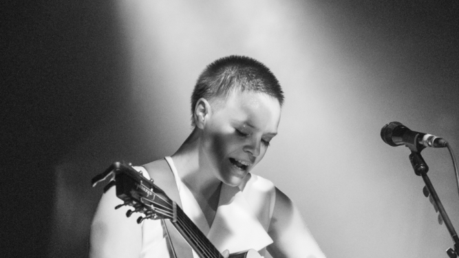 Wallis Bird Papiersaal Zürich Tickets