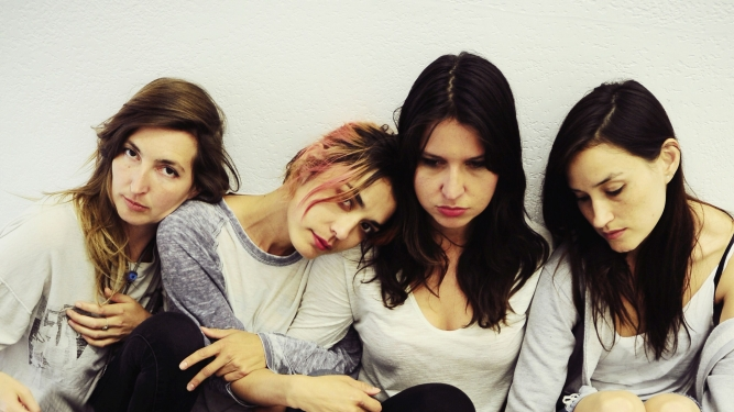 Warpaint Several locations Several cities Tickets