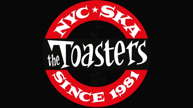 The Toasters (US) Werkk Kulturlokal Baden Biglietti