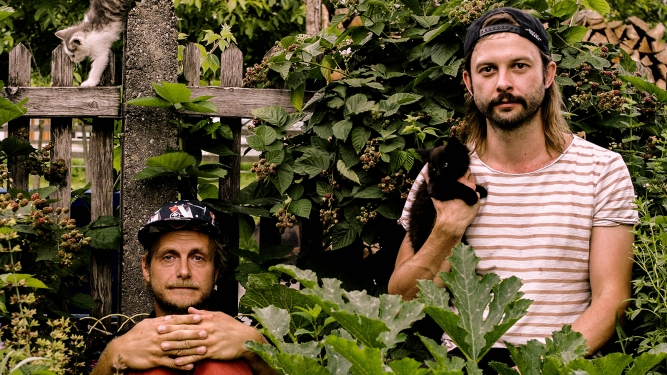 Steaming Satellites (AT) Werkk Kulturlokal Baden Tickets
