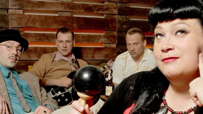 Rockabilly-Night: Werkk Kulturlokal Baden Tickets