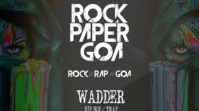 Rock Paper Goa Werkk Kulturlokal Baden Tickets
