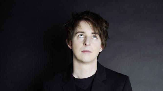 "Michael Wollny Trio - ""Oslo"" Reithalle Kaserne Basel Tickets"