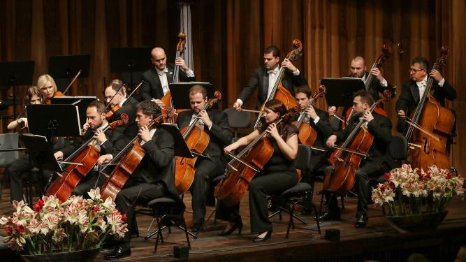 Sinfoniekonzert Würth Philharmoniker Würth Haus Rorschach Tickets