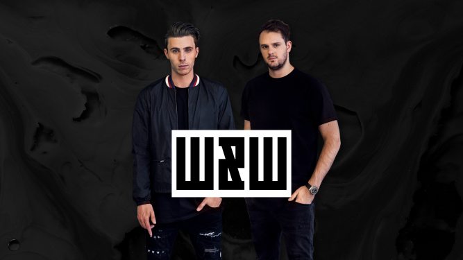 W&W MÄX Zürich Tickets