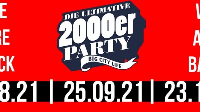 Die ultimative 2000er Party X-TRA, Limmatstr. 118 Zürich Biglietti