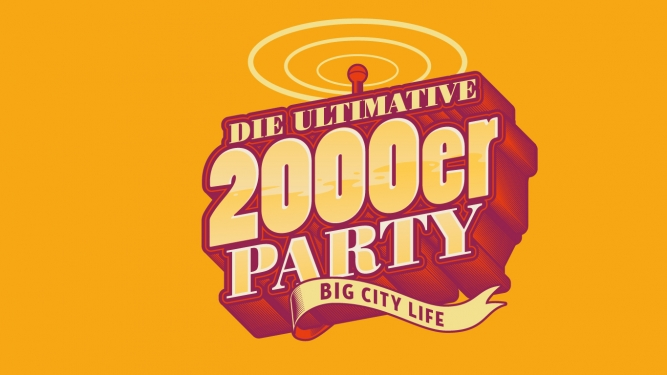 Die ultimative 2000er Party X-TRA, Limmatstr. 118 Zürich Biglietti