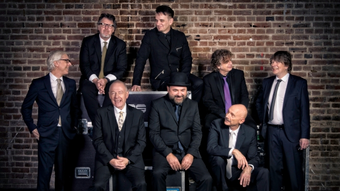 King Crimson Römisches Theater Augusta Raurica Augst Tickets