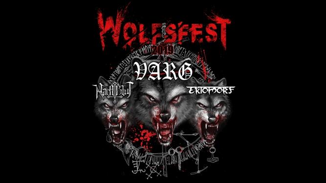 Wolfsfest Z7 Pratteln Tickets