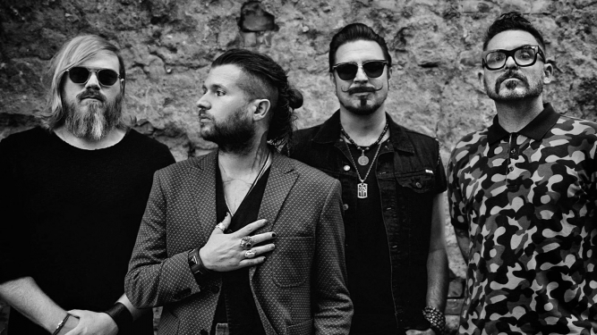Rival Sons Z7 Pratteln Tickets