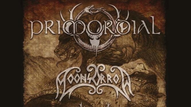 Primordial + Moonsorrow Z7 Pratteln Tickets