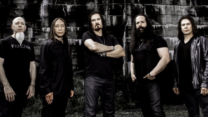 Dream Theater Z7 Summer Nights Open Air Pratteln Tickets