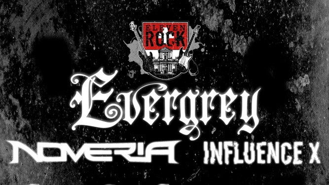 Evergrey - Noveria Z7 Pratteln Tickets