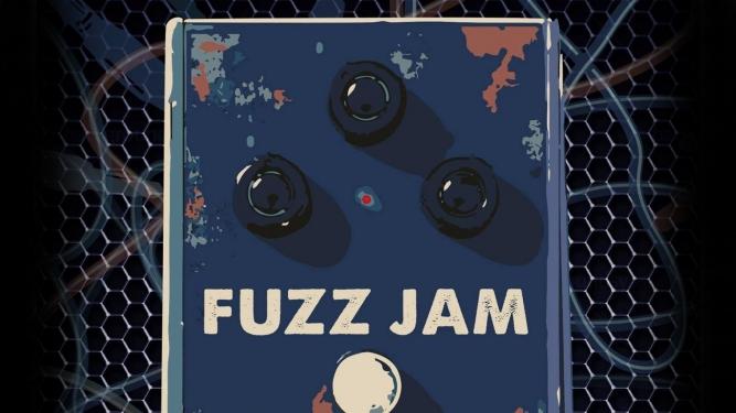 Fuzz Jam Z7 Pratteln Tickets