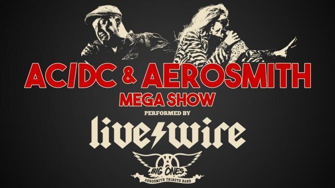 AC/DC & AEROSMITH MEGA TRIBUTE SHOW Z7 Summer Nights Open Air Pratteln Tickets