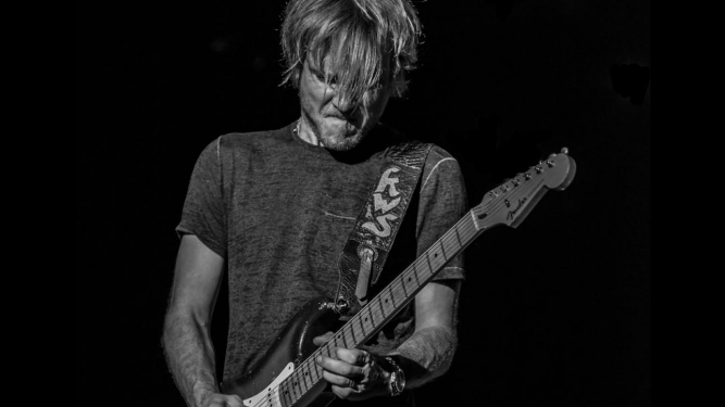 Kenny Wayne Shepherd Band Z7 Pratteln Tickets