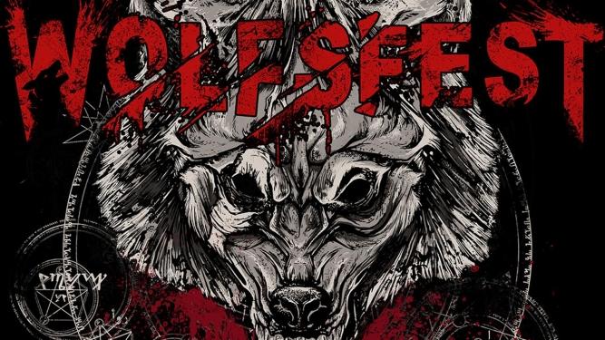Wolfsfest 2017 Z7 Pratteln Tickets