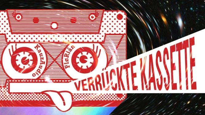 Silversternacht x verrückte Kassette ZAK Jona Tickets