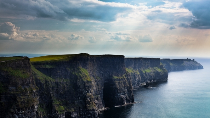 The Famous Irish Festival No. 19 ZAK Jona Billets