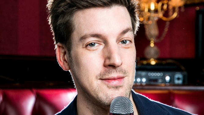 Stand-up-Comedy Best-of-Ausgabe im ZAK ZAK Jona Billets