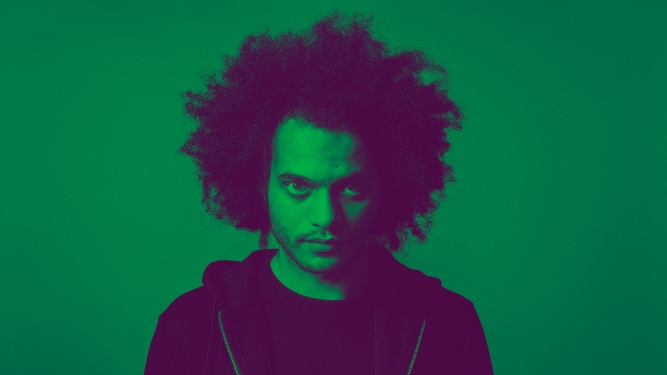 Zeal & Ardor Salzhaus Winterthur Tickets