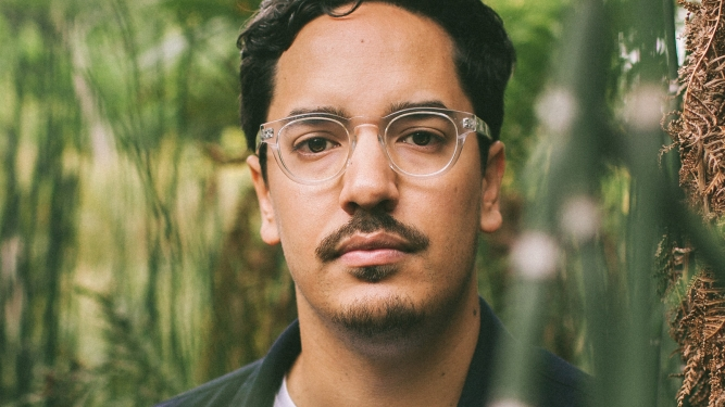Luke Sital-Singh Sunnegga Session Zermatt Tickets