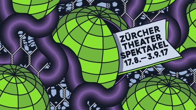 Zürcher Theater Spektakel Diverse Locations Diverse Orte Tickets