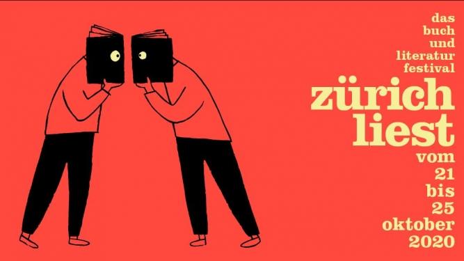 «Wortlaut» mit Andreas Neeser zu Gast bei «Zürich liest» Karl der Grosse Zürich Tickets