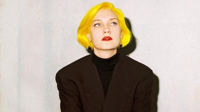 Molly Nilsson (SE) Club Zukunft Zürich Tickets