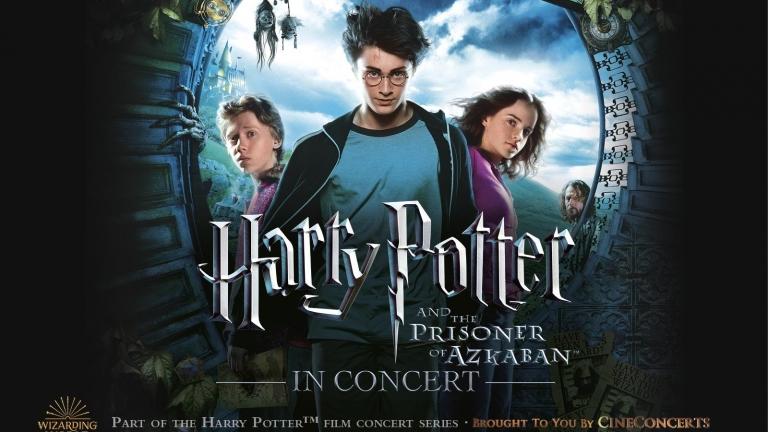 Harry Potter And The Prisoner Of Azkaban Fr 13 05 2022 Luzern Tickets Starticket Ch