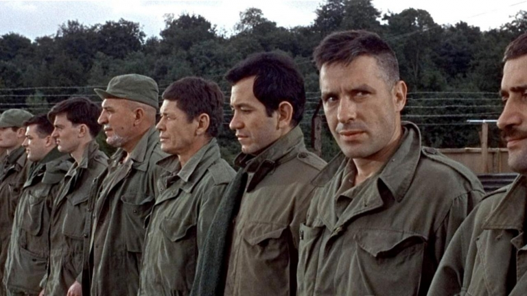 Image result for The Dirty Dozen