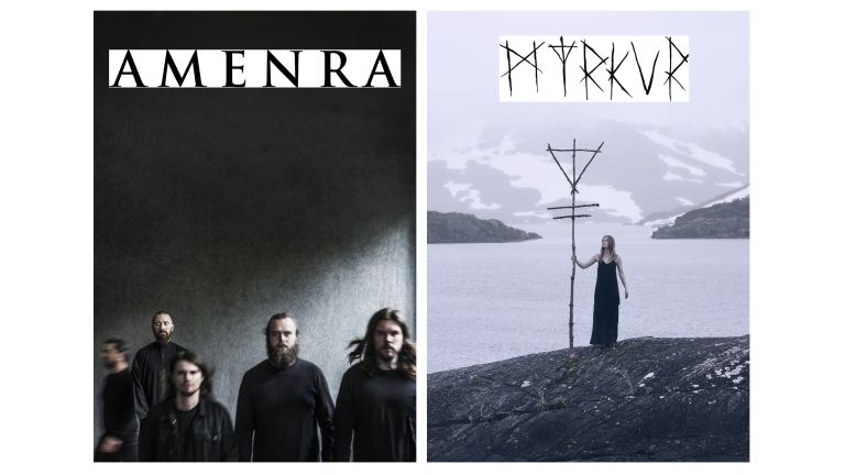 Image result for amenra myrkur
