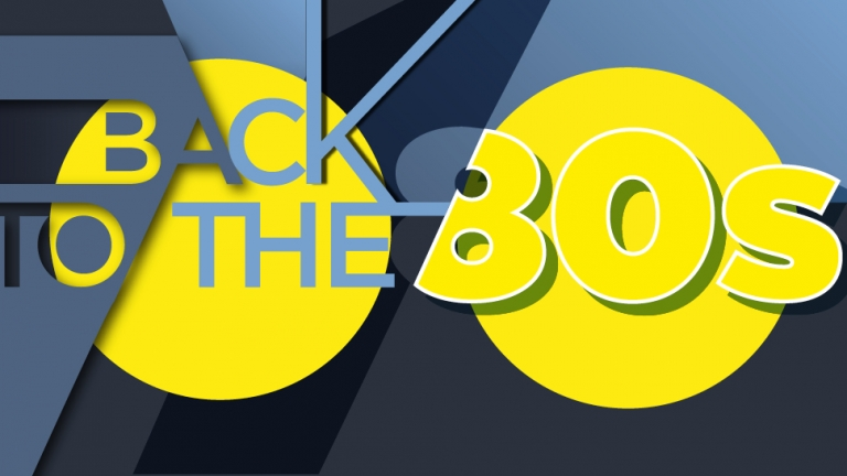 Back to the 80\'s - Fr. 15.06.2018 - Bern | Tickets | starticket.ch