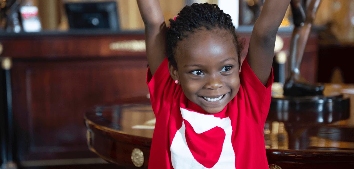 Sauver la vie de 5 enfants atteints de malformation du cœur
