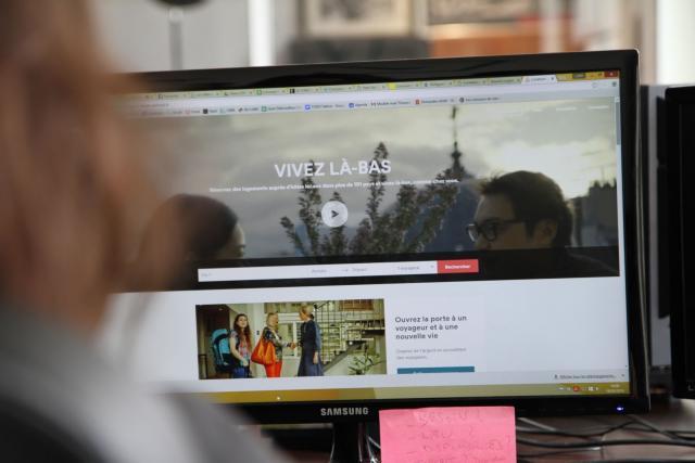 """Loi \""""République numérique\"""": la mauvaise surprise pour Airbnb"""