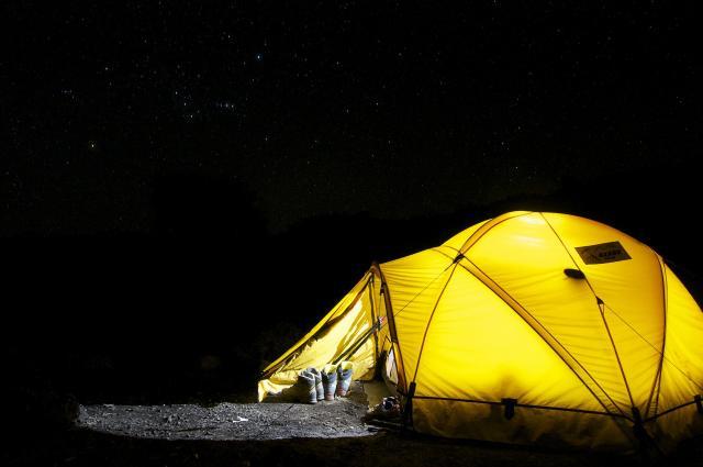 L\'ubérisation des campings est en marche !