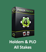 Poker Tracker Holdem & Omaha All Stakes