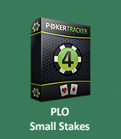 Poker Tracker 4 Omaha Small Stakes