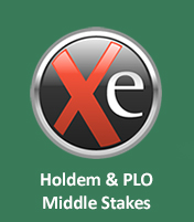 Xeester Middle Stakes