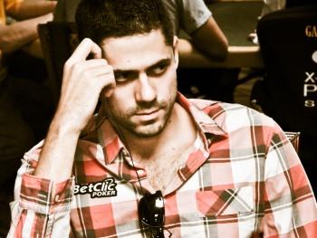 Benjamin Pollak poker