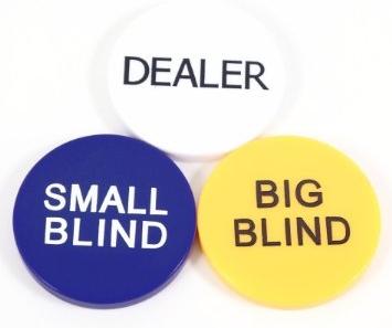 defense blind poker