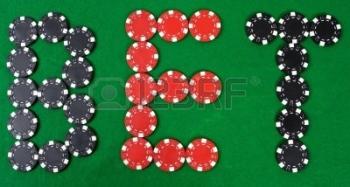 miser au poker