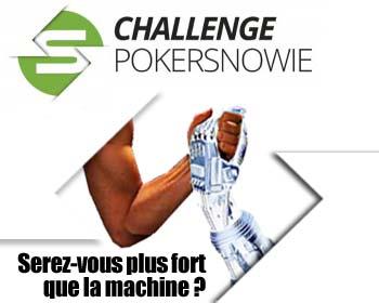 pokersnowie challenge poker academie
