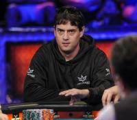 table finale Main Event WSOP poker