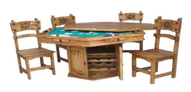 creer sa propre table de jeu