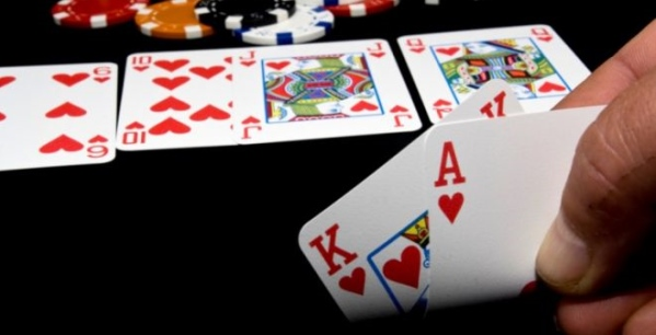 mauvaise conduite poker