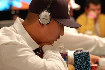 JC Tran Poker 888