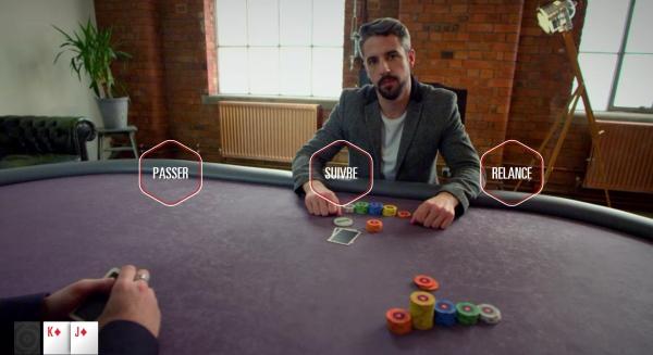 né pour jouer pokerstars campagne