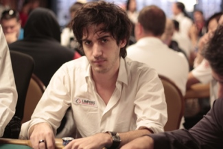 alexandre luneau poker high stakes